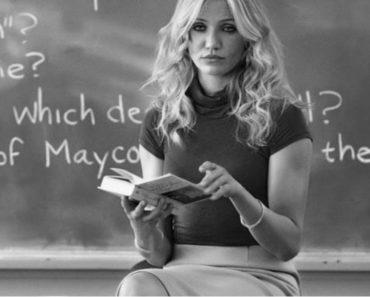 Date A Teacher